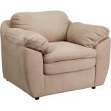 3250 Glacier Camel Chair [AM-C3251-7902-GG]