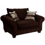 3700 Waverly Godiva Chair [AM-C3701-3920-GG]