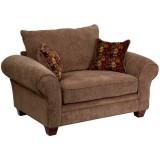 3700 Masterpiece Mushroom Chair [AM-C3701-3953-GG]