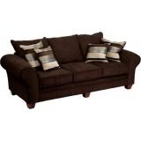 3700 Waverly Godiva Sofa [AM-C3703-3920-GG]