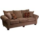 3700 Masterpiece Mushroom Sofa [AM-C3703-3953-GG]