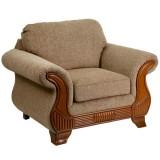 5700 Traveler Havana Chair [AM-C5701-9014-GG]
