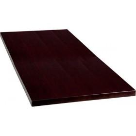 Veneer Table Tops