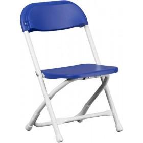 Kids Plastic Folding Chairs
